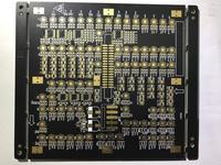 十层三阶HDI线路板