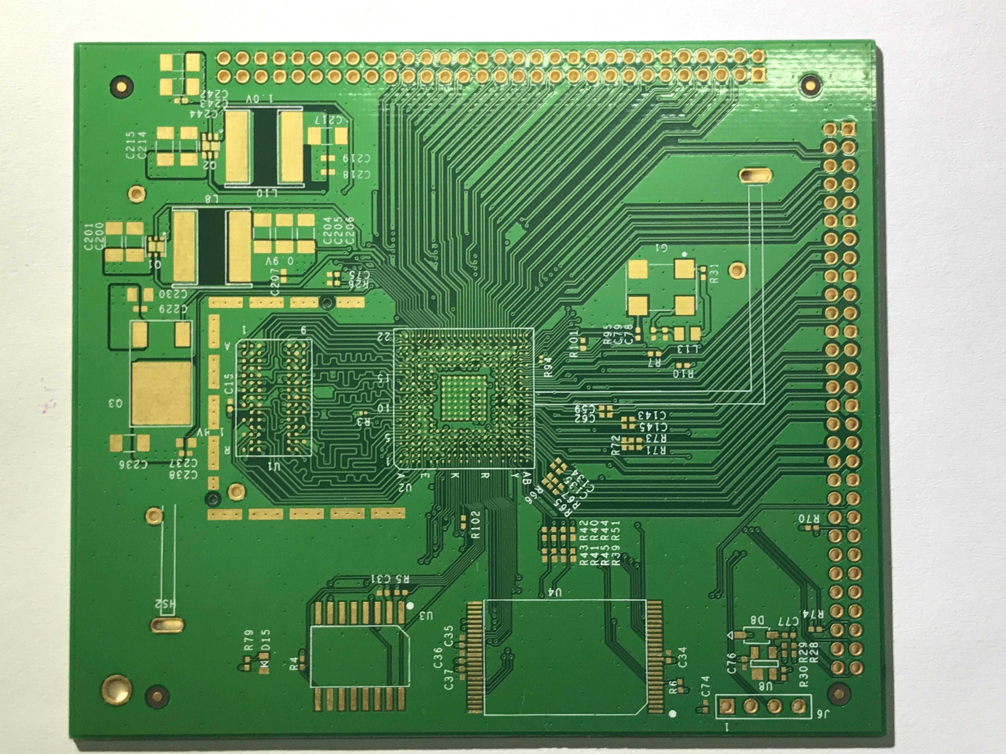 四层pcb板,四层电路板,四层线路板,四层印刷线路板,四层印刷电路