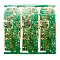 HDI手机线路板